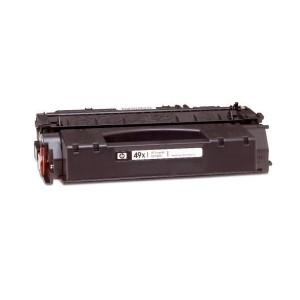 Druckkassette schwarz für LaserJet 1320, 3390 All-in-One