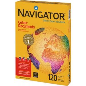 Navigator Colour Documents Kopierpapier A3 120g