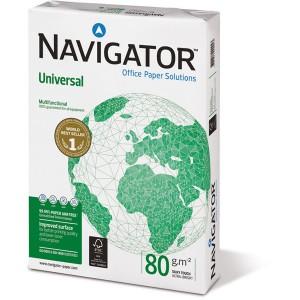 Navigator Universal Kopierpapier A3 80g 169 CIE
