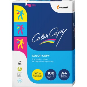 Kopierpapier ColorCopy A4 100g 500Bl
