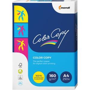 Kopierpapier Color Copy A4 160g weiß 250Bl