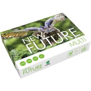 New Future Multi Kopierpapier A4 80g hochweiß 164 CIE