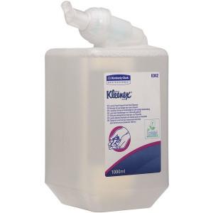 Handreiniger Schaum Kleenex 1 Liter transparent, für Spender 6948,6955,