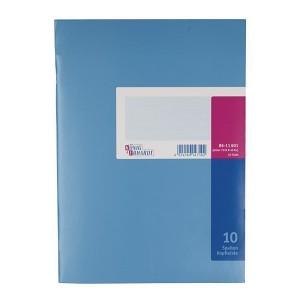 Spaltenbuch A4 10 Spalten 40 Blatt holzfrei, kartoniert