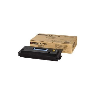 Toner-Kit TK-715 schwarz für KM 3050, 4050, 5050