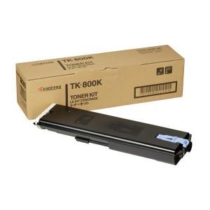 Toner-Kit TK-800K schwarz für FS-C8008DN, C8008DTN, C8008N,