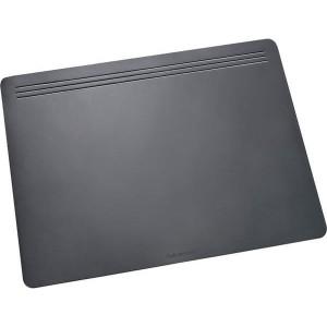 Schreibunterlage Matton, 49x70cm, schwarz, ohne Abdeckung