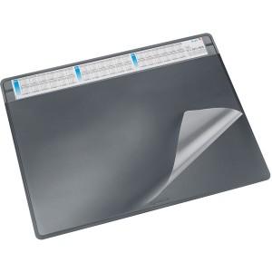 Schreibunterlage DURELLA Soft, 50x65cm, schwarz # 47656