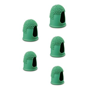Blattwender Gr. 4 grün