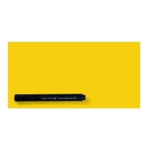 Magic Chart Notes 10 x 20 cm, gelb, haftet ohne Kleber, abwischbar,