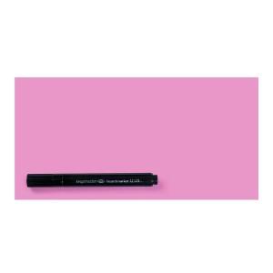 Magic Chart Notes 10 x 20 cm, rosa, haftet ohne Kleber, abwischbar,