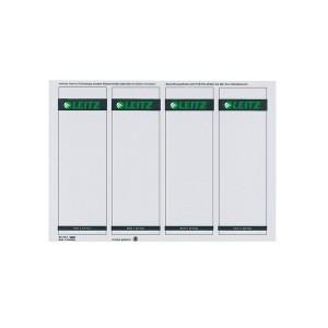 PC-beschriftbare Rückenschilder selbstklebend kurz & breit