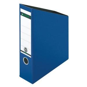 Stehsammler A4 Hartpappe blau