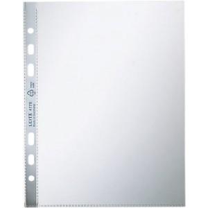 Prospekthülle A5 PP 0,08 mm glasklar VE = 1 Packung = 100 Stück