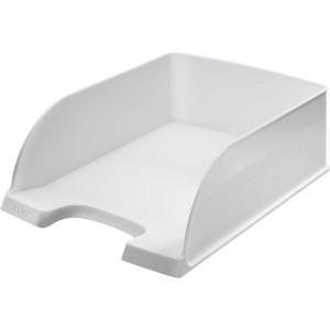 Briefkorb Jumbo Plus weiß Innenmaß B240xH95xT330mm