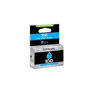 Rückgabe-Tintenpatrone Nr. 100 cyan für S305,S405,S505,S605,Pro 205