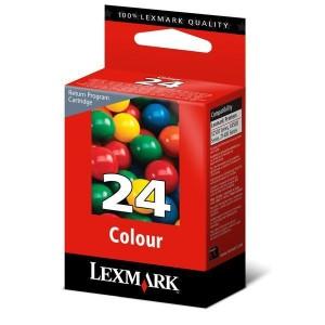 Rückgabe-Tintenpatrone farbig Nr. 24 für Z1400 Serie,Z1420,