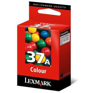 Tintenpatrone Nr. 37A farbig für X3650,X4650,X5650,X6650,Z2420
