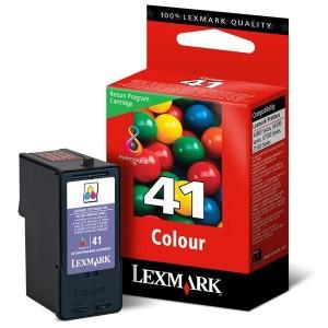 Tintenpatrone Nr. 41 farbig für Z1520,X4850,X6570,X9570