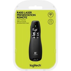 Professional Presenter R400 kabelloser USB-Empfänger mit Plug