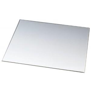 Schreibunterlage 60x50x0,5cm Acryl