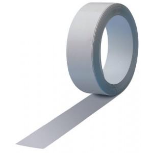 Planhalter Ferro-Band 25m ws 35 mm breit, selbstklebend