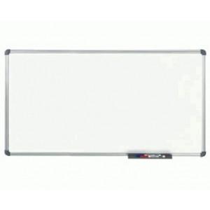 Whiteboard MAULoffice 120/180cm gr Alurahmen Fläche kunststoffbesch.