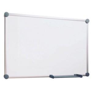 Whiteboard 2000 MAULpro 60/90 gr Alurahmen Fläche kunststoffbesch.