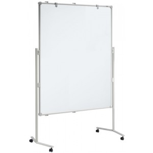 Moderationstafel MAULpro gr 150/120cm Oberfläche Whiteboard