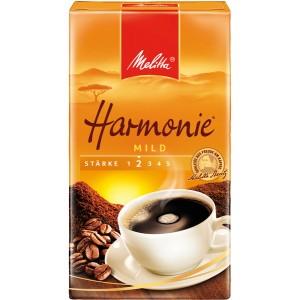 Melitta Kaffee Harmonie 500g