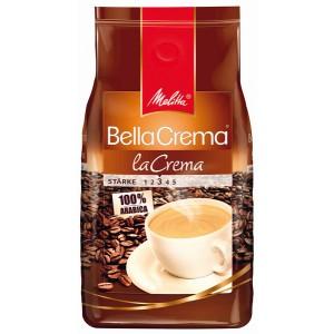 BellaCrema LaCrema Kaffebohnen