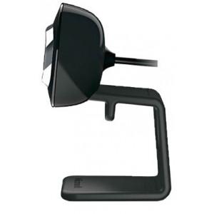 Webcam HD-3000 for Business, schwarz, 720p-HD-Sensor, 16:9 Breitbildformat