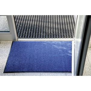 Schmutzfangmatte Easycare 0,6x0,90 m Material: Polyamid, dunkelblau