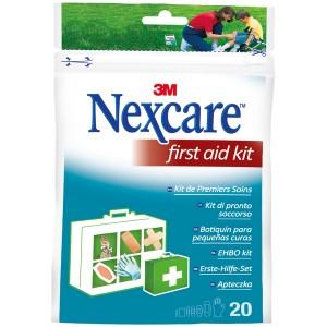 Nexcare Erste-Hilfe-Set
