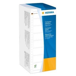 Herma Etikett 101,6x48,4mm endlos 1bahnig 6000Et