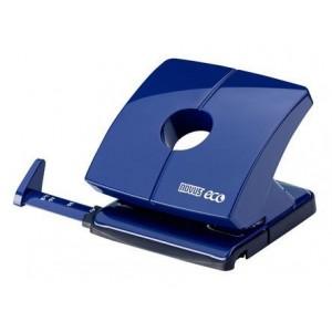 Locher B225 eco nachtblau Stanzleistung 25 Blatt 2,5mm,