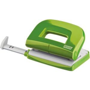 Locher E210 Evolution green Stanzleistung 10 Blatt, mit
