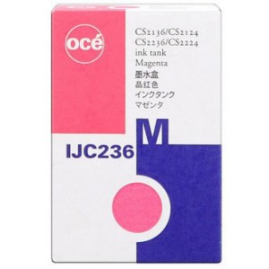 Tintenpatrone für CS 2136, CS 2124, magenta, 130 ml