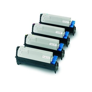 Bildtrommel schwarz für C5850, C5950