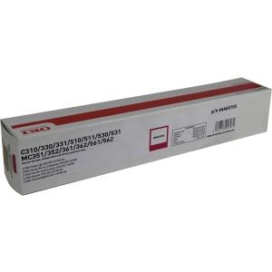 Toner magenta für C300,C310,C330, C510,C530
