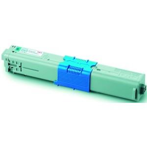 Toner cyan, High Capacity für C510,C530