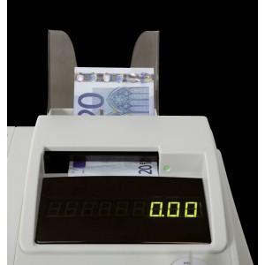 Geldscheinprüfer für Olympia Kasse Model CM960SF, 962SF, 980SF, 980F