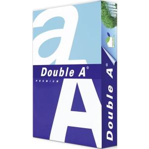 Kopierpapier Double A A3 80g hochweiß