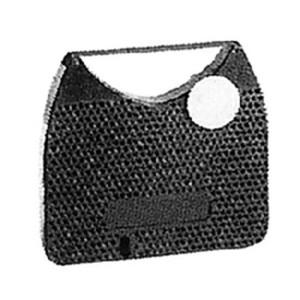 Farbband Gr.317C Correctable für Smith Corona H-Serie, schwarz