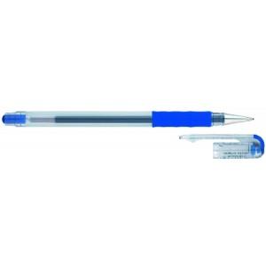 Pentel Gelroller Hybrid Komfort 0,3mm blau nachfüllbar