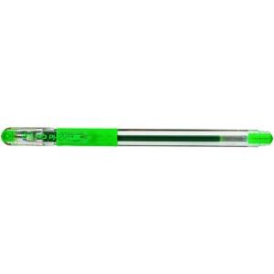 Gelroller Hybrid Komfort 0,3mm grün nachfüllbar