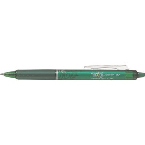 Radierbarer Tintenroller Frixion Clicker grün # 2270004