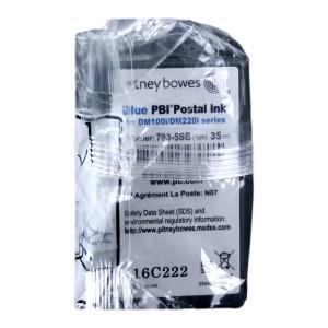 original-pitney-bowes-farbpatrone-blau-fuer-dm-100i-220i-serie-des-fabrikats-pitney-bowes