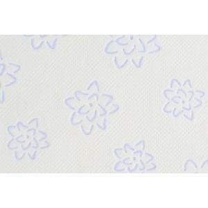 Toilettenpapier 4-lagig Zellstoffpapier, geprägt,