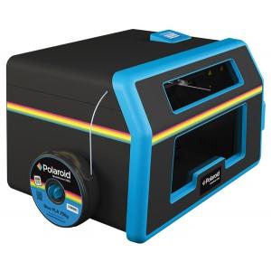 3D Drucker ModelSmart 250S vertikale Auflösung von 50 - 350 µm
